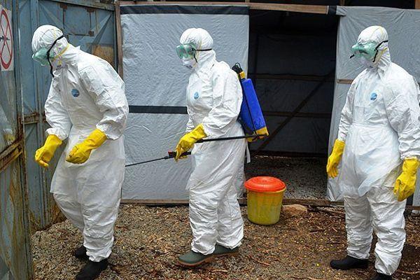Ebola salgınında 3 bin 879 kişi öldü