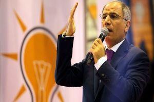 İçişleri Bakanı Efkan Ala'ya tepki