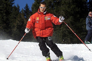 Schumacher'in durumu belirsizliğini koruyor