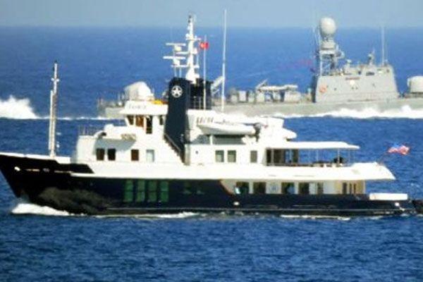Ege Denizi'nde Türk ve Yunan botları arasında gerginlik