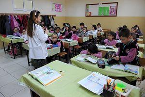 Öğretmenlere ek ders ücreti
