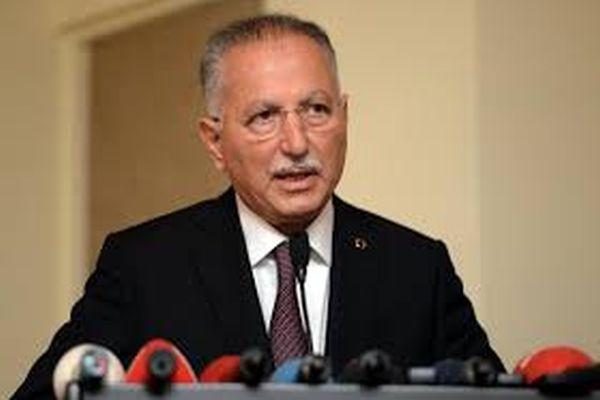 Ekmeleddin İhsanoğlu, seçim sonuçlarını değerlendirdi