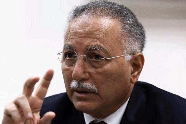 Bir belediye başkanı daha İhsanoğlu yüzünden istifa etti