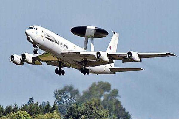 'NATO AWACS'larına' ihtiyaç kalmayacak