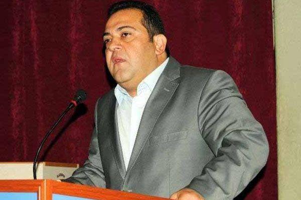 Elazığspor'da yeniden Selçuk Cengiz Öztürk seçildi