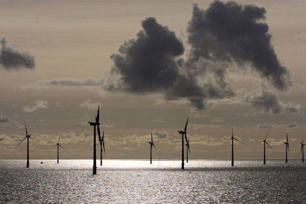 Elektrik üretiminin % 39'unu rüzgardan sağladılar
