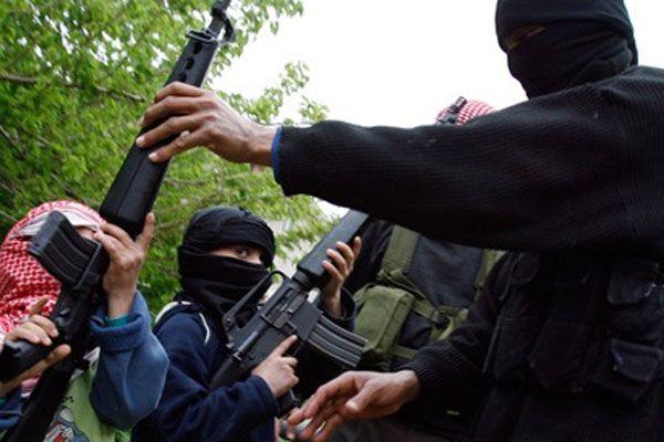 El Kaide'ye bağlılıklarını ilan ettiler