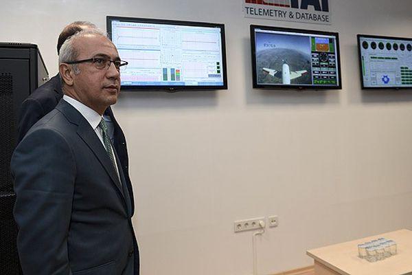 Elvan, 'Türkiye Uzay Ajansı'nı kuracağız'