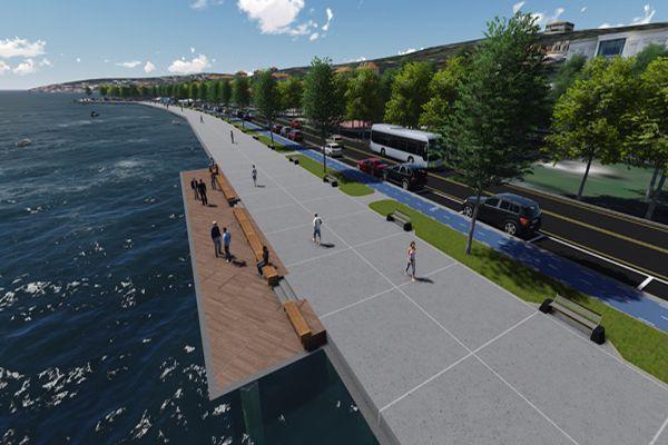 İstanbullular'a müjde, Kadir Topbaş projeleri hayata geçirmeye başladı