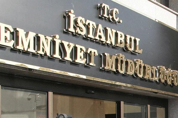 İstanbul Emniyeti'nde 21 personel açığa alındı