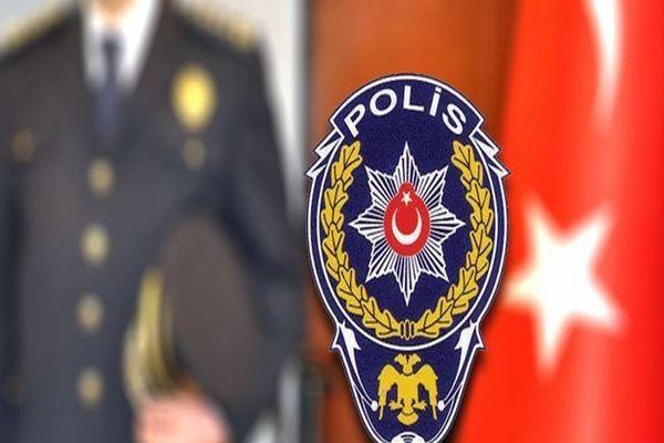 İzmir Emniyet Müdürü görevden alındı