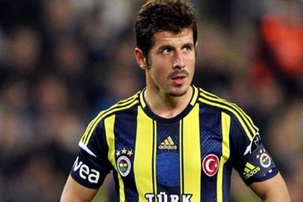 Emre Belözoğlu kendisini savundu