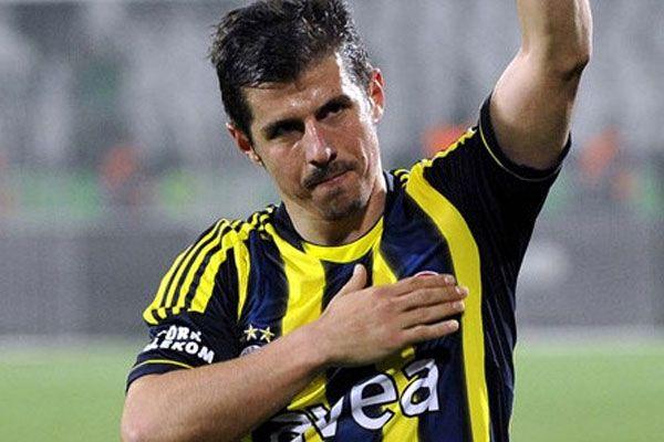 Emre Belözoğlu ile ilgili küfür iddiası