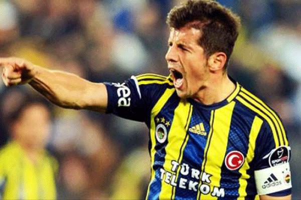 Trabzonspor Emre'yi UEFA'ya şikayet etti! futboldan men edin