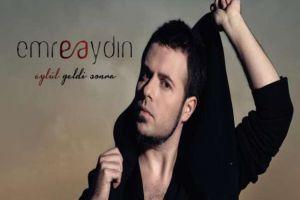 Emre Aydın'dan yeni albüm