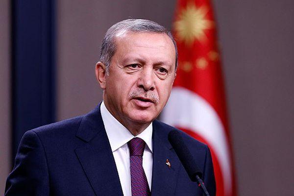 Erdoğan, 'BM kapsamlı bir değişimden geçmeli'