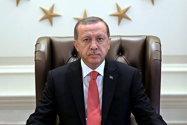 Erdoğan, 'Yargı kurumları dikkatli ve cesur olmalı'