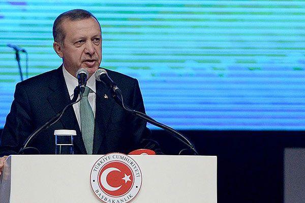 Başbakan Erdoğan'dan yardım kuruluşlarına teşekkür