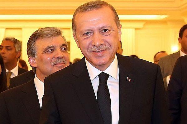 Erdoğan, 'Abdullah Bey'in partisine dönmesi doğal'