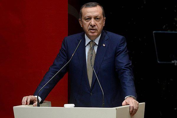 Erdoğan, 'Twitter'da 140 karakterle dünyayı kurtarıyorlar'