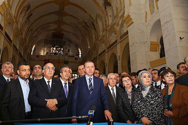 Erdoğan, 'Afrika'da çok büyük işler başarabiliriz'