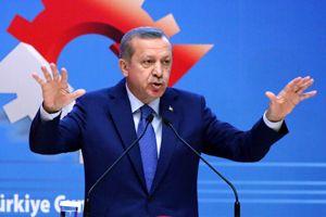 Erdoğan, 'kazanan hepimiz olacağız'