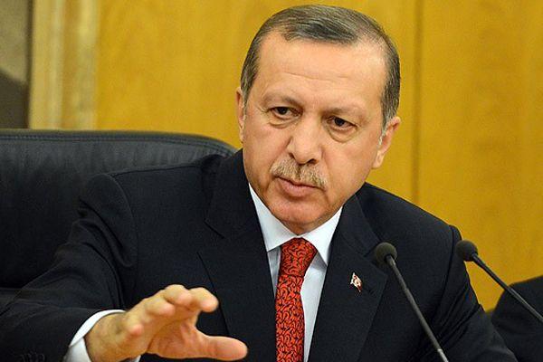 Erdoğan, 'Tutukluluk süresini 5 yıla indirme kararı aldık'