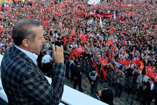 Başbakan Erdoğan'a açılışta suikast girişimi ortaya çıktı