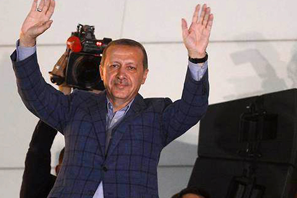 Erdoğan Murat Göğebakan'ı da unutmadı! Fatiha istedi