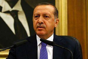 Erdoğan, 'Mursi'nin duruşunu alkışlıyorum'