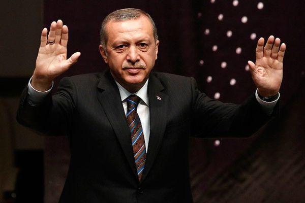 Erdoğan'ın ilk ziyaret edeceği 2 ülke
