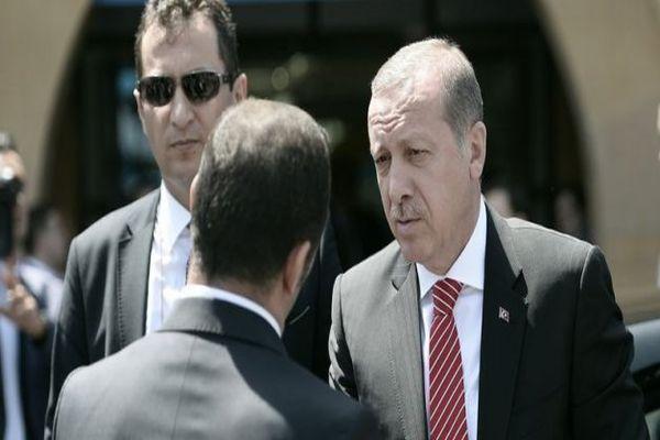 İşte Erdoğan'ın bizzat davet ettiği sürpriz konuk