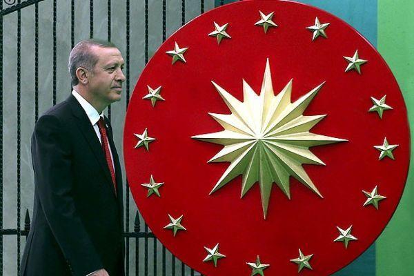 El-Kuds El-Arabi gazetesinden 'Erdoğan özel sayısı'