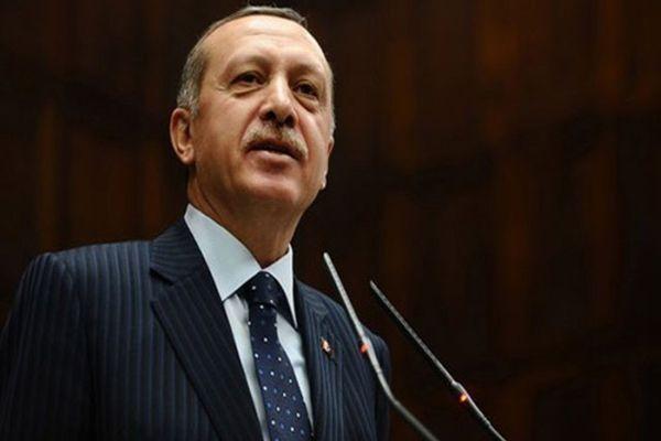 Erdoğan'ın o sözünden sonra alkış tufanı koptu