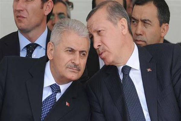 Cumhurbaşkanı Erdoğan'dan Binali Yıldırım'a 'önemli' görev!