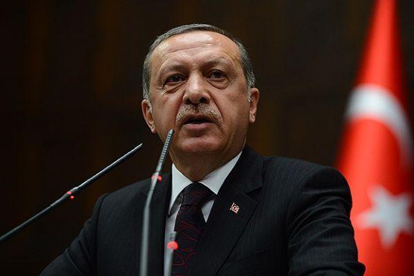 Erdoğan, 'Hiç kimse komik arayışların içine girmesin'
