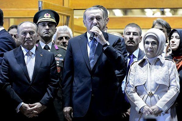 Erdoğan, 'Türkiyemizi muasır medeniyetler üzerine çıkaracağız'