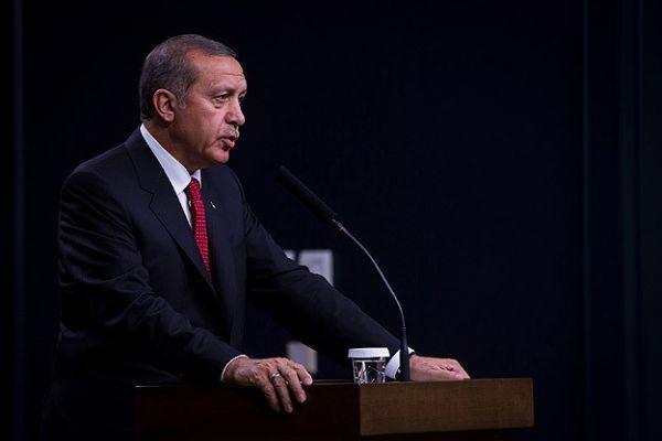 Erdoğan, 19. TESK Olağan Genel Kurulu'nda konuştu