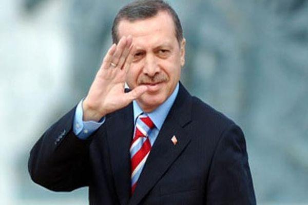 Başbakan Erdoğan'dan bayram SMS'i