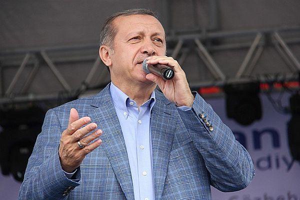 Başbakan Erdoğan, 'Bizde ayrımcılık yok'