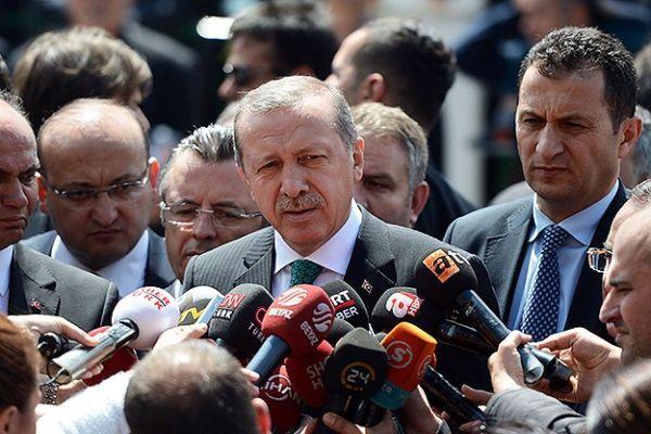 Erdoğan, 'Cezaların ağırlaştırılması yönünde talimatım var'