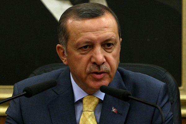 Erdoğan, 'Türkiye'nin teröre karşı tutumu bellidir'