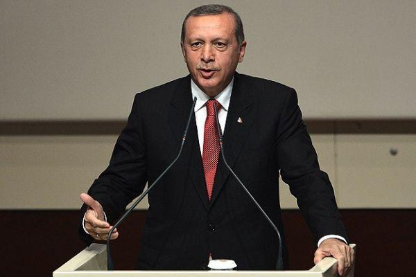 Erdoğan, 'Ürünlerimizi yeni logo ve 'Gücü Keşfet' sloganı ile tanıtacağız'