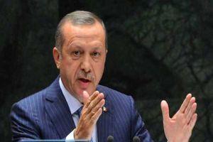 Başbakan Erdoğan'dan muhalefete sert sözler
