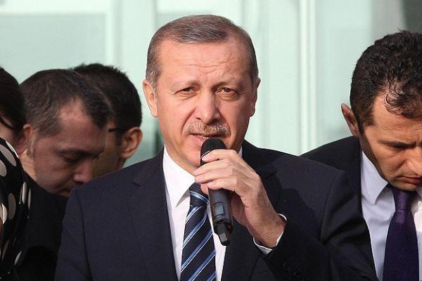 Başbakan Erdoğan'dan kritik tahliye açıklaması