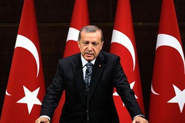 Cumhurbaşkanı Erdoğan'ın katılacağı toplantıya dev destek