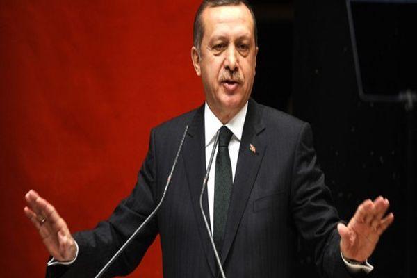 Başbakan Erdoğan, yakın ekibini topladı