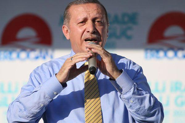 Erdoğan'ın sosyal medya hesaplarında büyük artış