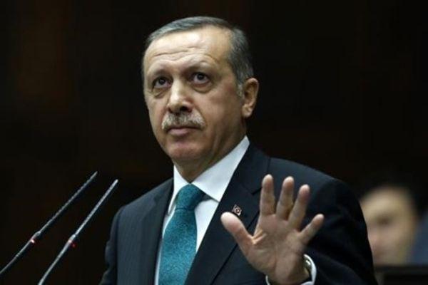 Erdoğan tablet dağıtım töreninde konuştu