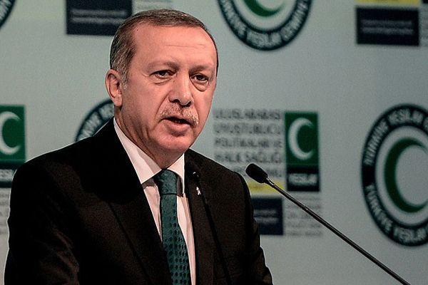 Erdoğan, 'AİHM'in aldığı karar yanlıştır'
